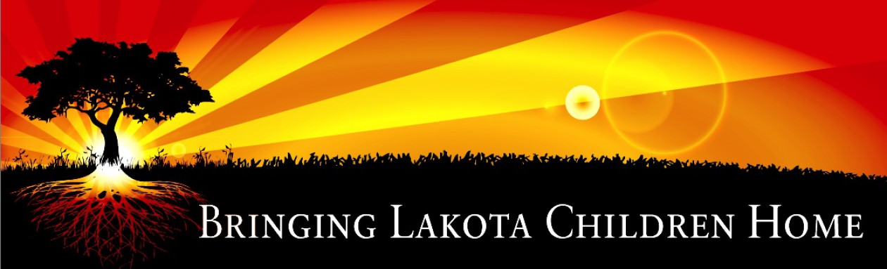 The Lakota Law Project Report